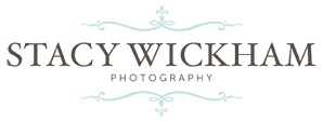 Stacy Wickham Photography logo transparent color RGB PNG 72dpi